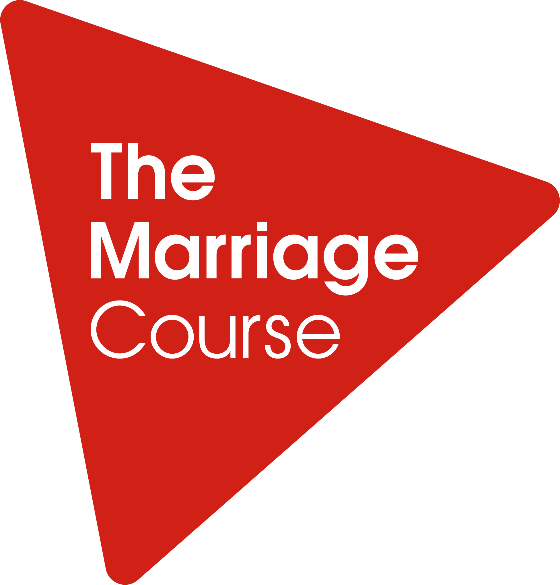 The Marriage Course logo